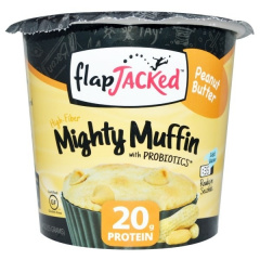 FlapJacked Mighty Muffin 55 гр