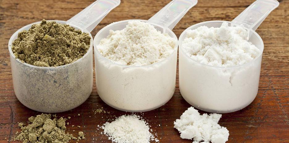 Спортивное питание для набора массы: плюсы, минусы и прием