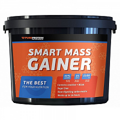 PureProtein Smart Mass Gainer 3000 гр